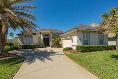 Single Family Home For Sale: 1315 Turtle Dunes Ct
