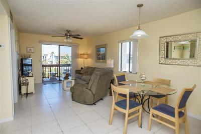 St Augustine Beach FL Condo For Sale: $229,900