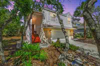 Single Family Home For Sale: 169 Turtle Cove Ct