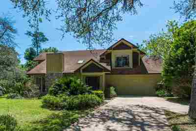 St Augustine FL Single Family Home Contingent: $229,000