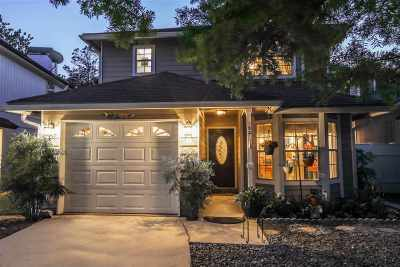 Ponte Vedra Beach Single Family Home Conting_accpt Backups: 153 Solano Cay Circle
