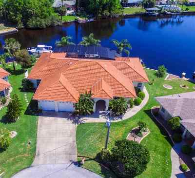 Single Family Home For Sale: 39 Coconut Ct