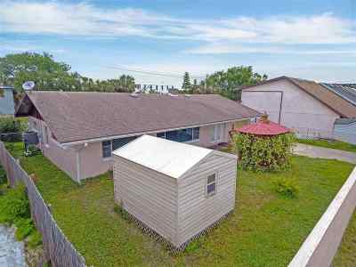 Single Family Home For Sale: 211 Arricola Ave