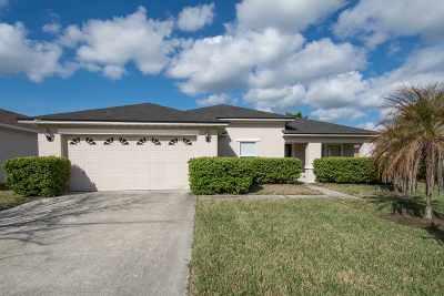 Single Family Home For Sale: 570 Mackenzie Circle
