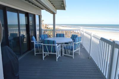 Palm Coast Single Family Home For Sale: 59 Oceanside Drive