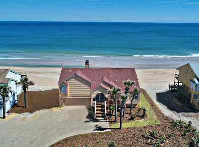 Ponte Vedra Beach Single Family Home For Sale: S 3035 Ponte Vedra Blvd