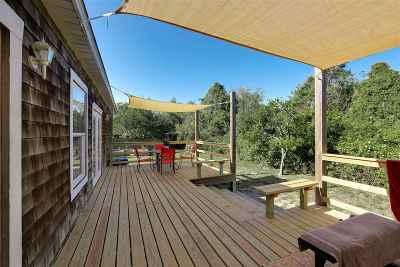 Single Family Home For Sale: 3601 Flamingo