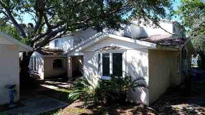 Single Family Home For Sale: 6317 Salado Road