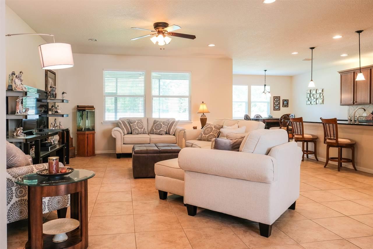 Listing: 492 Gianna Way, St Augustine, FL.| MLS# 178424 | Real ...