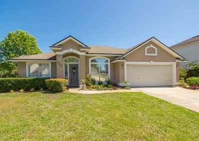 Single Family Home For Sale: 280 Whisper Ridge Dr