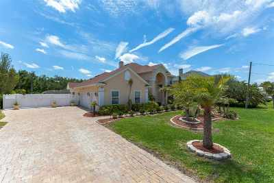 Single Family Home For Sale: 305 Second Street