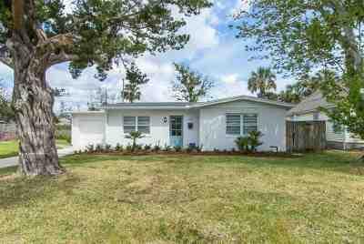 Single Family Home For Sale: 22 Miruela Ave.