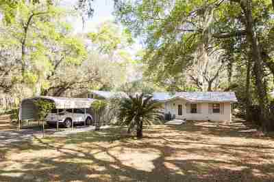 Single Family Home For Sale: S 1345 Lawrence Blvd.