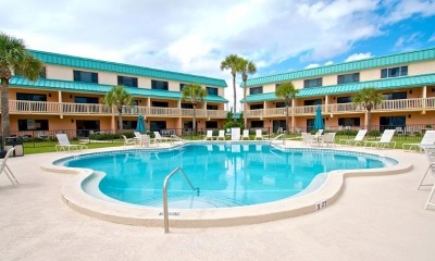 St Augustine Beach Condo For Sale: 6100 A1a South #518 #518