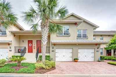St Augustine FL Condo For Sale: $256,000