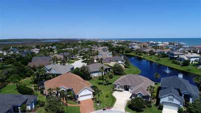 Ponte Vedra Beach Single Family Home Conting_accpt Backups: 1216 Lake Cove