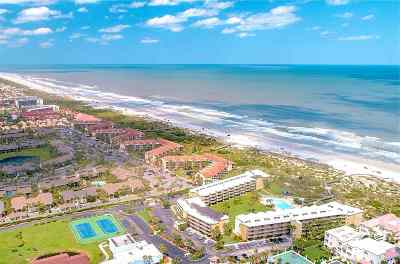 St Augustine Beach Condo Conting_accpt Backups: 4670 A1a S #3304 #3304