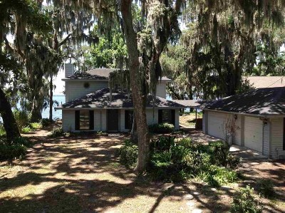 Single Family Home For Sale: 433 County Road 13 S