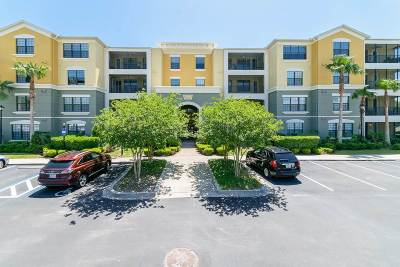 Ponte Vedra Beach Condo For Sale: 192 Orchard Pass Ave #515