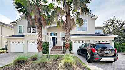 St Augustine Beach FL Condo For Sale: $380,000