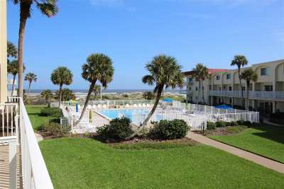 St Augustine Condo Conting_accpt Backups: 1 Ocean Trace Rd. #231