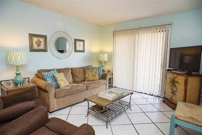St Augustine Beach FL Condo For Sale: $234,900