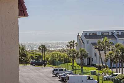 St Augustine Beach FL Condo For Sale: $264,900