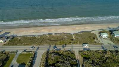 Vilano Beach Residential Lots & Land For Sale: 3220 Coastal Hwy