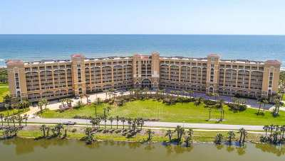 Palm Coast Condo For Sale: 80 Surfview Dr #106