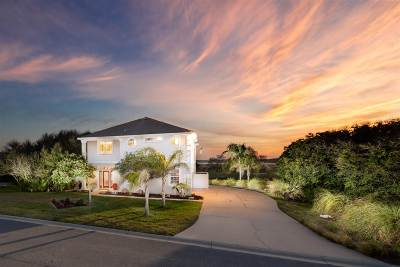 Ponte Vedra Beach Single Family Home For Sale: 149 Beachside Drive