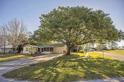 St Augustine FL Single Family Home For Sale: $179,900