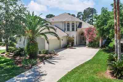Marsh Creek Single Family Home For Sale: 705 Wandering Ln