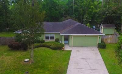 Palm Coast Single Family Home For Sale: 5 Karanda Ct