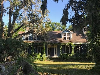 St Augustine FL Single Family Home For Sale: $874,900