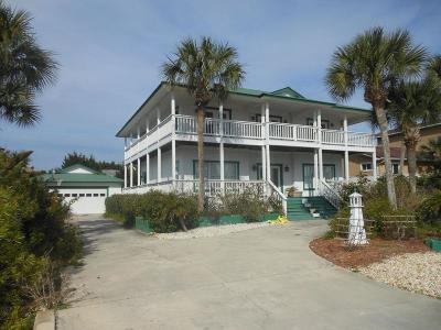 St Augustine Single Family Home For Sale: 304 Genoa Road