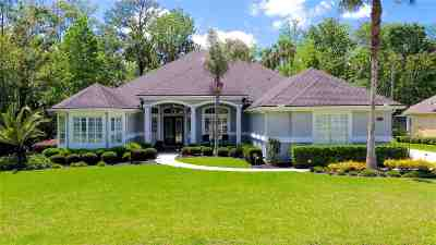 Ponte Vedra Beach Single Family Home For Sale: 805 Baytree #l