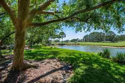Marsh Creek Single Family Home For Sale: 312 Marshside Drive North