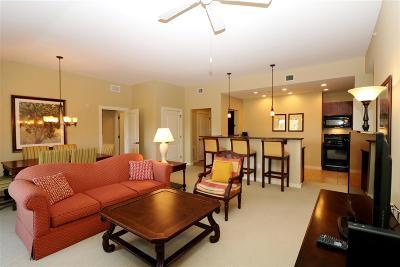 St Augustine FL Condo For Sale: $180,000