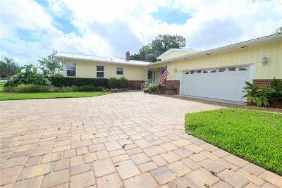 Davis Shores Single Family Home For Sale: 321 Oglethorpe