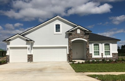 Saint Johns County Single Family Home For Sale: 324 Deerfield Meadows Circle