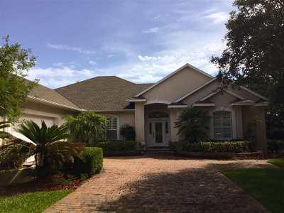Marsh Creek Single Family Home For Sale: 108 Marshside Dr