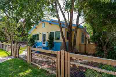 St Augustine Single Family Home For Sale: 81 Keith Street