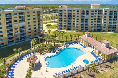 Palm Coast Condo For Sale: 60 Surfview Dr. Unit 714
