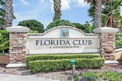 Rental For Rent: 520 Florida Club Blvd
