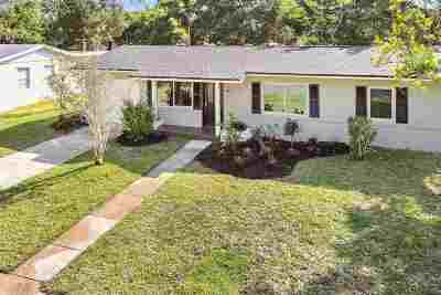 St Augustine FL Single Family Home For Sale: $344,900