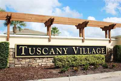 St Augustine FL Townhouse For Sale: $147,000