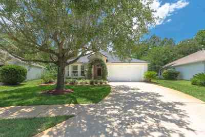 St Augustine FL Single Family Home For Sale: $237,000