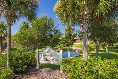 St Augustine Condo For Sale: 170 Pantano Cay 4201 #4201