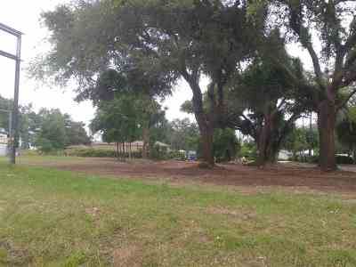 St Augustine FL Commercial For Sale: $888,000