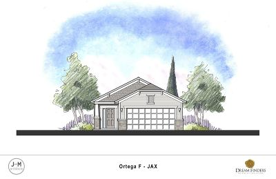 St Augustine Single Family Home For Sale: 88 Carbide Ct